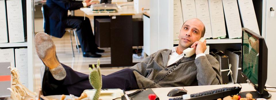 Office facilita la vita