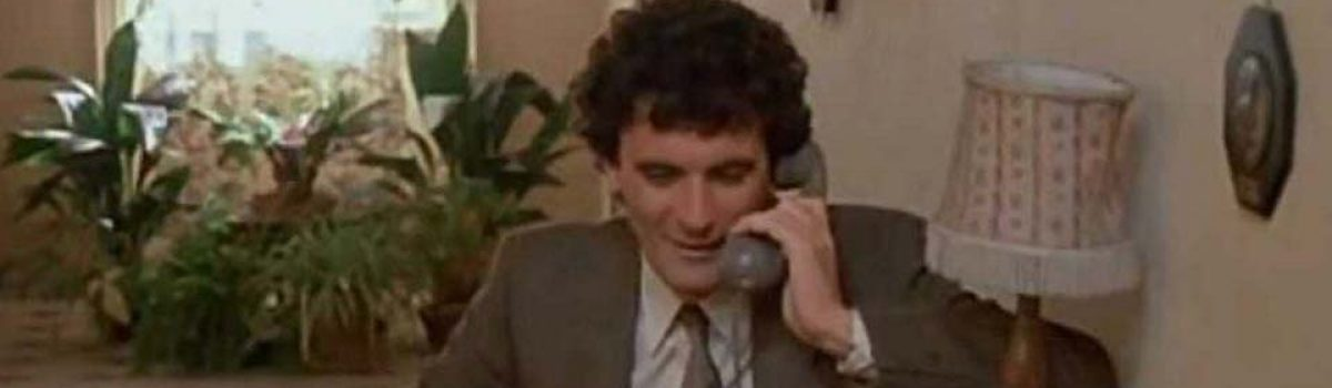 Squilla il telefono