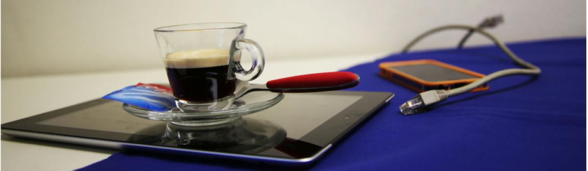 I robot non prendono il caffè